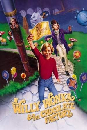 Image Willy Wonka & the Chocolate Factory