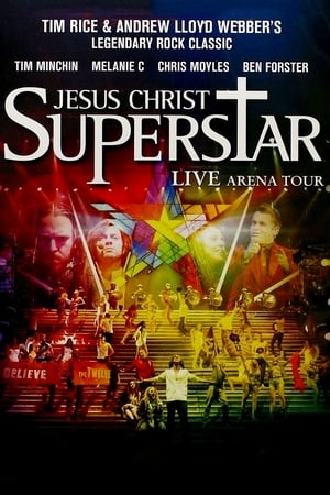 Image Jesus Christ Superstar - Live Arena Tour