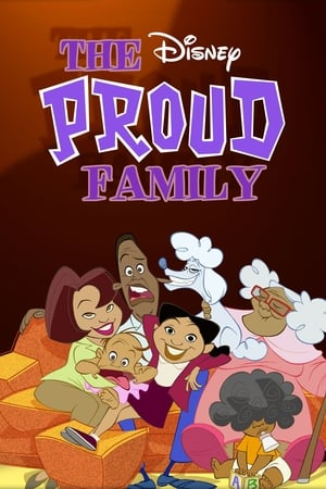 Image The Proud Family
