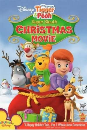 Image My Friends Tigger and Pooh: Super Sleuth Christmas Movie