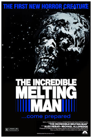 Image The Incredible Melting Man