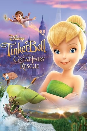 Image Tinker Bell and the Great Fairy Rescue