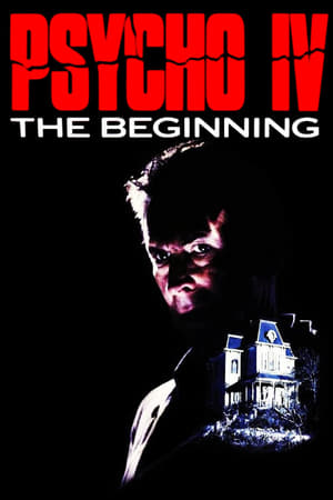 Image Psycho IV: The Beginning