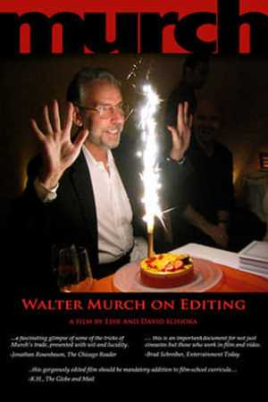Image Murch: Walter Murch on Editing
