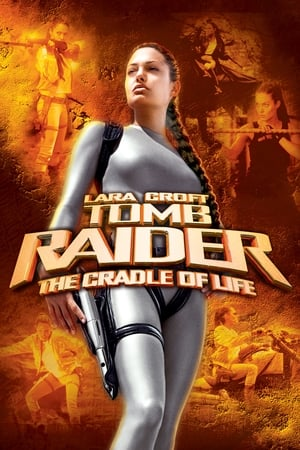 Lara Croft: Tomb Raider - The Cradle of Life