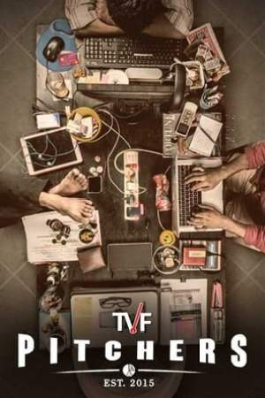 Image TVF Pitchers