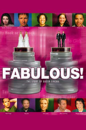Image Fabulous! The Story of Queer Cinema