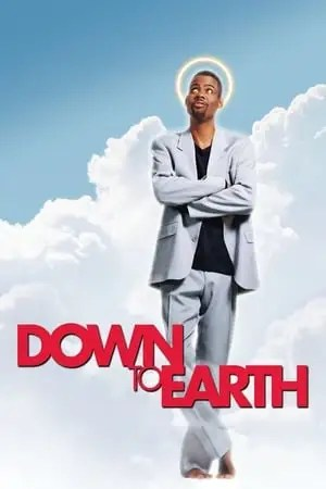 Image Down to Earth