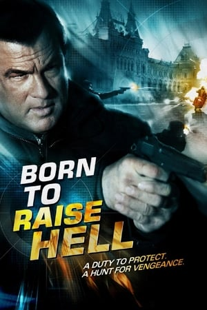Image Born to Raise Hell