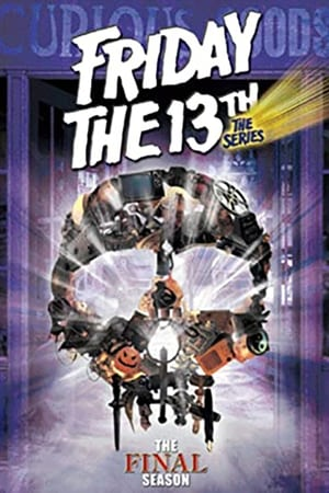 Image Friday the 13th: The Series