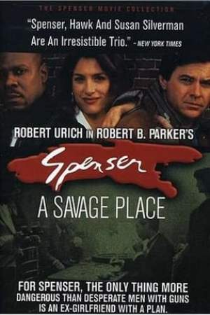Image Spenser: A Savage Place