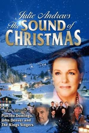 Image Julie Andrews: The Sound of Christmas