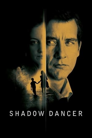 Poster Shadow Dancer 2012