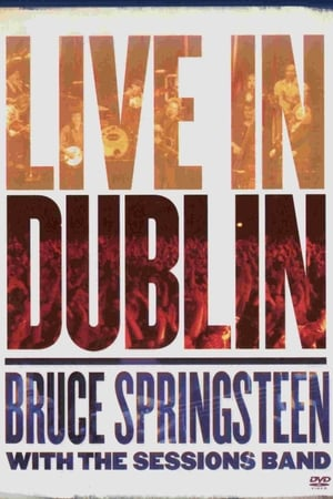 Image Bruce Springsteen with the Sessions Band: Live in Dublin
