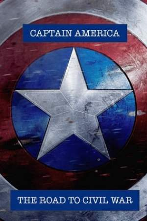 Image Captain America: The Road to Civil War