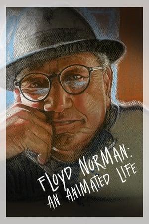 Floyd Norman: An Animated Life