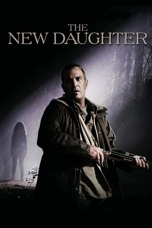 Poster The New Daughter 2009