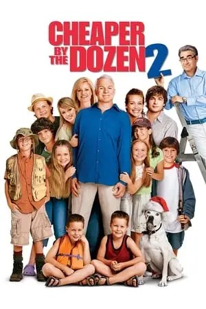 Image Cheaper by the Dozen 2