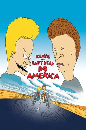 Image Beavis and Butt-Head Do America