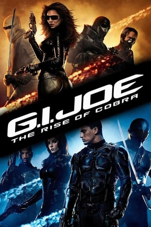 Image G.I. Joe: The Rise of Cobra