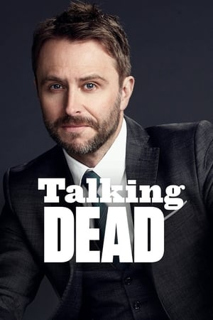 Image Talking Dead