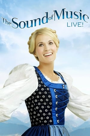 Image The Sound of Music Live!