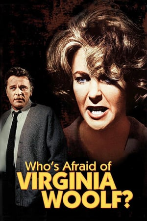 Image Who's Afraid of Virginia Woolf?