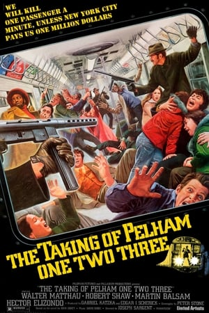 Image The Taking of Pelham One Two Three
