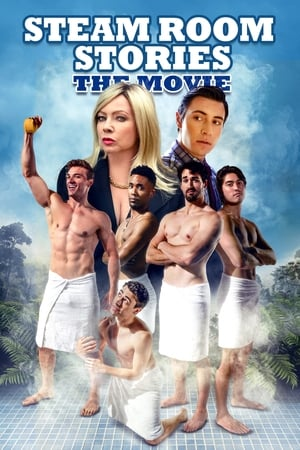 Image Steam Room Stories: The Movie