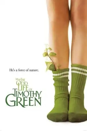 Image The Odd Life of Timothy Green