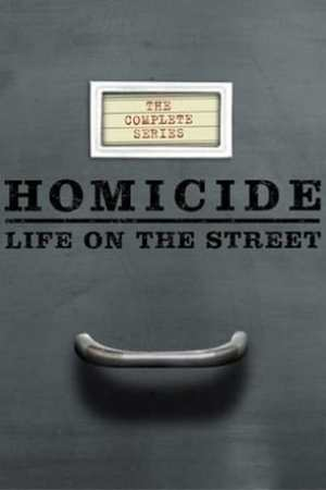Image Homicide: Life on the Street