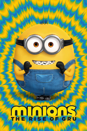 Image Minions: The Rise of Gru