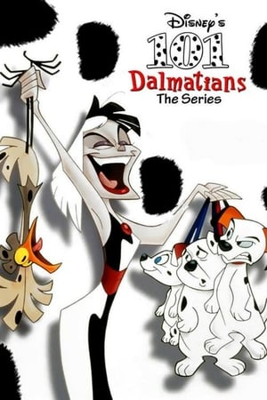 Image 101 Dalmatians: The Series