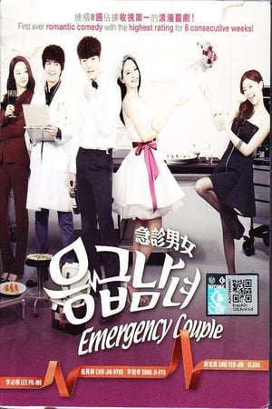 Image Emergency Couple