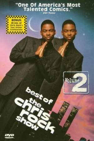 Image Best of the Chris Rock Show: Volume 2