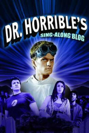 Image Dr. Horrible's Sing-Along Blog