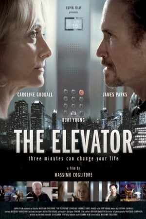 Image The Elevator: Three Minutes Can Change Your Life