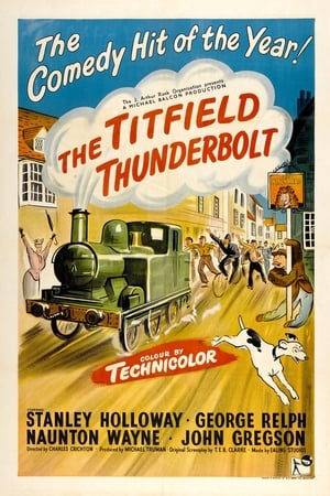 Image The Titfield Thunderbolt