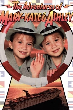 Image The Adventures of Mary-Kate & Ashley: The Case of the Mystery Cruise