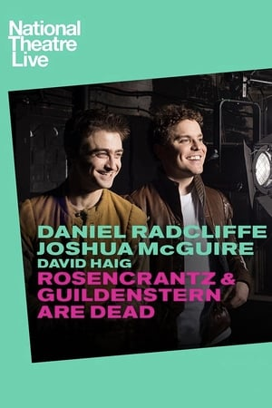 Image National Theatre Live: Rosencrantz & Guildenstern Are Dead