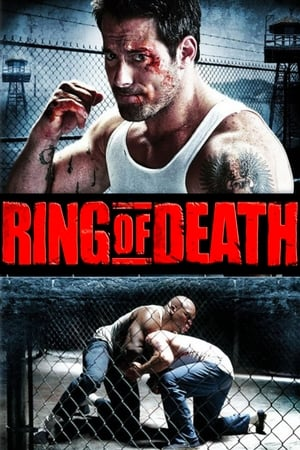 Poster Ring of Death 2009