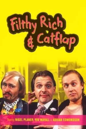 Image Filthy Rich & Catflap