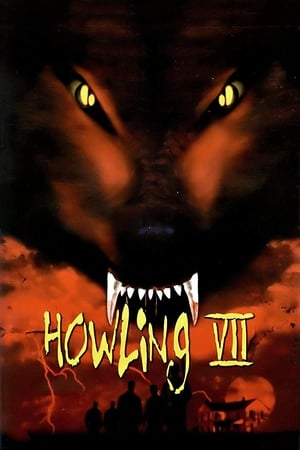 Image The Howling: New Moon Rising