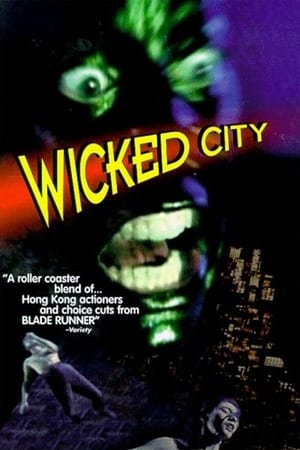 Image The Wicked City