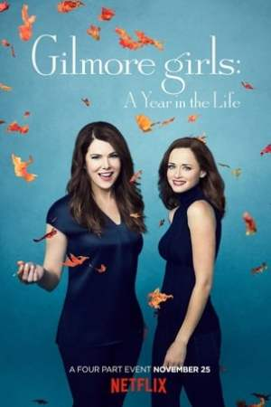 Image Gilmore Girls: A Year in the Life