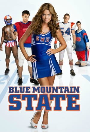 Poster Blue Mountain State 2010