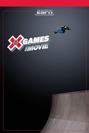 Image X Games 3D: The Movie