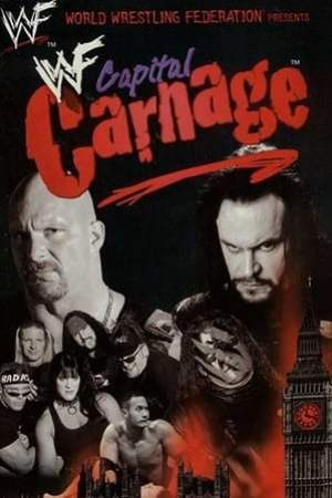 Image WWE Capital Carnage