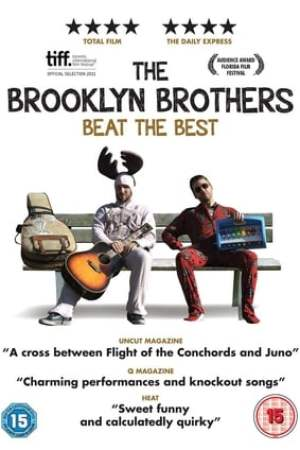 Image Brooklyn Brothers Beat the Best