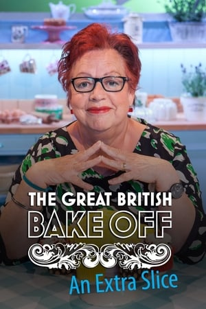 Image The Great British Bake Off: An Extra Slice